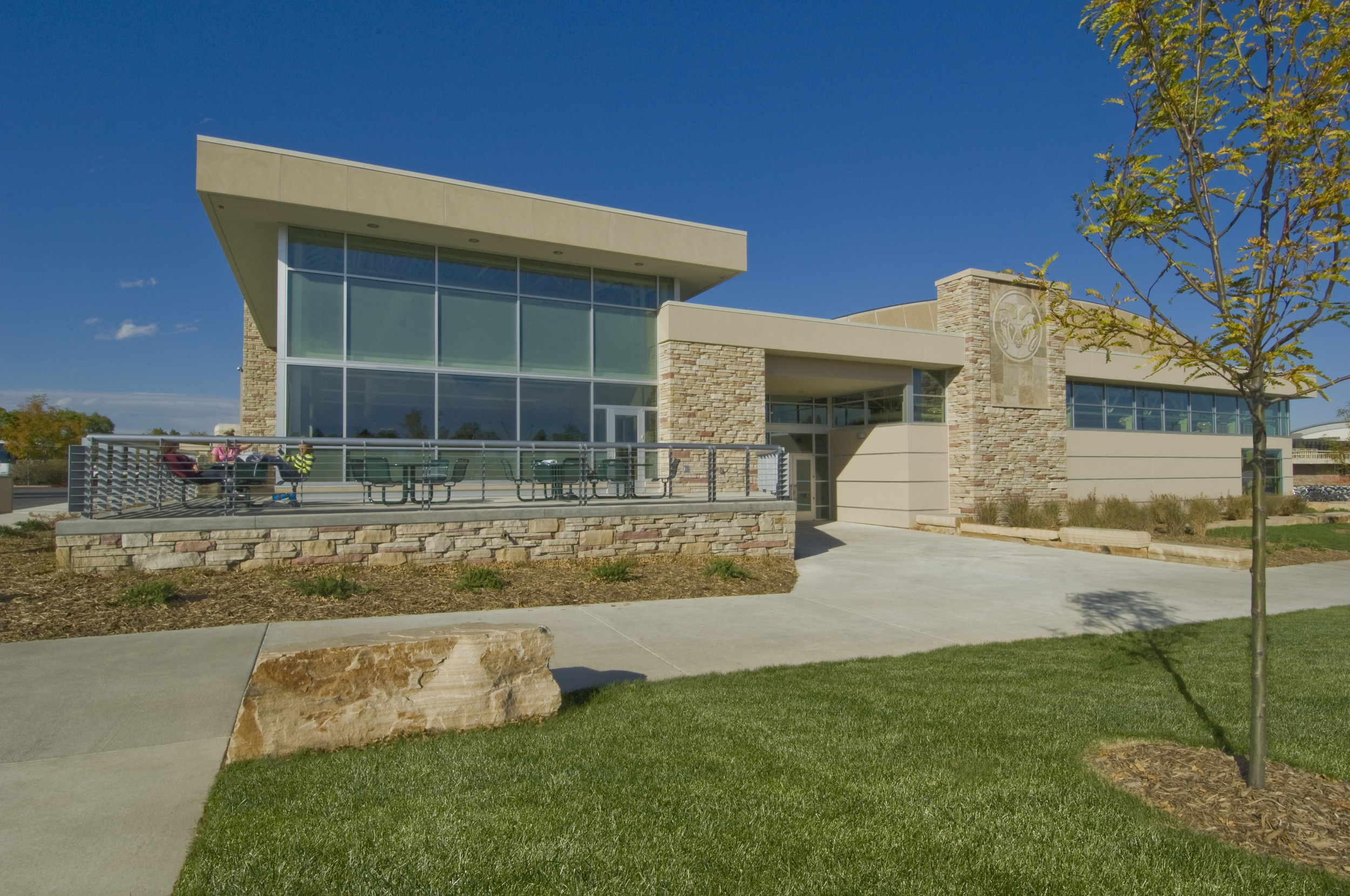 Architects in Fort Collins offer commercial architectural design, interior design and urban design.