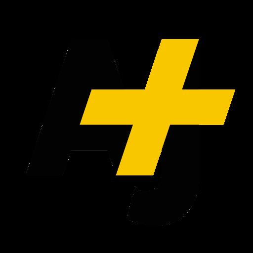 AJ+ Logo