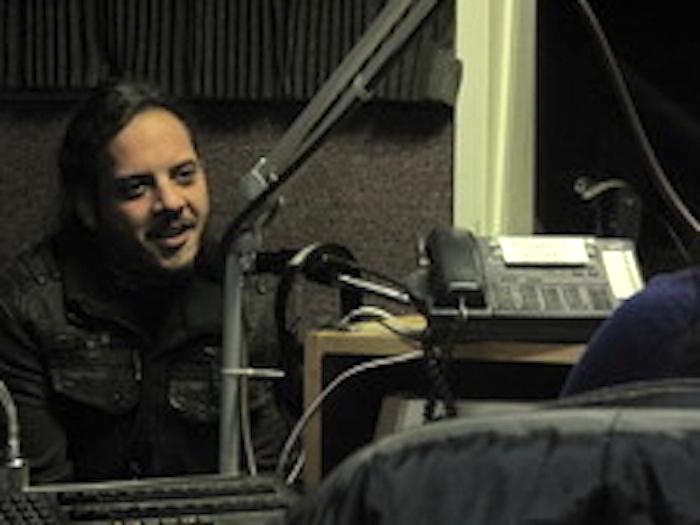 """""""El Pájaro Latinoamericano"""", KPOO FM"""