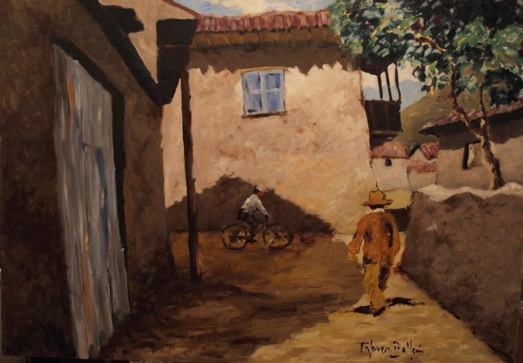"""""""Huayabamba"""""""