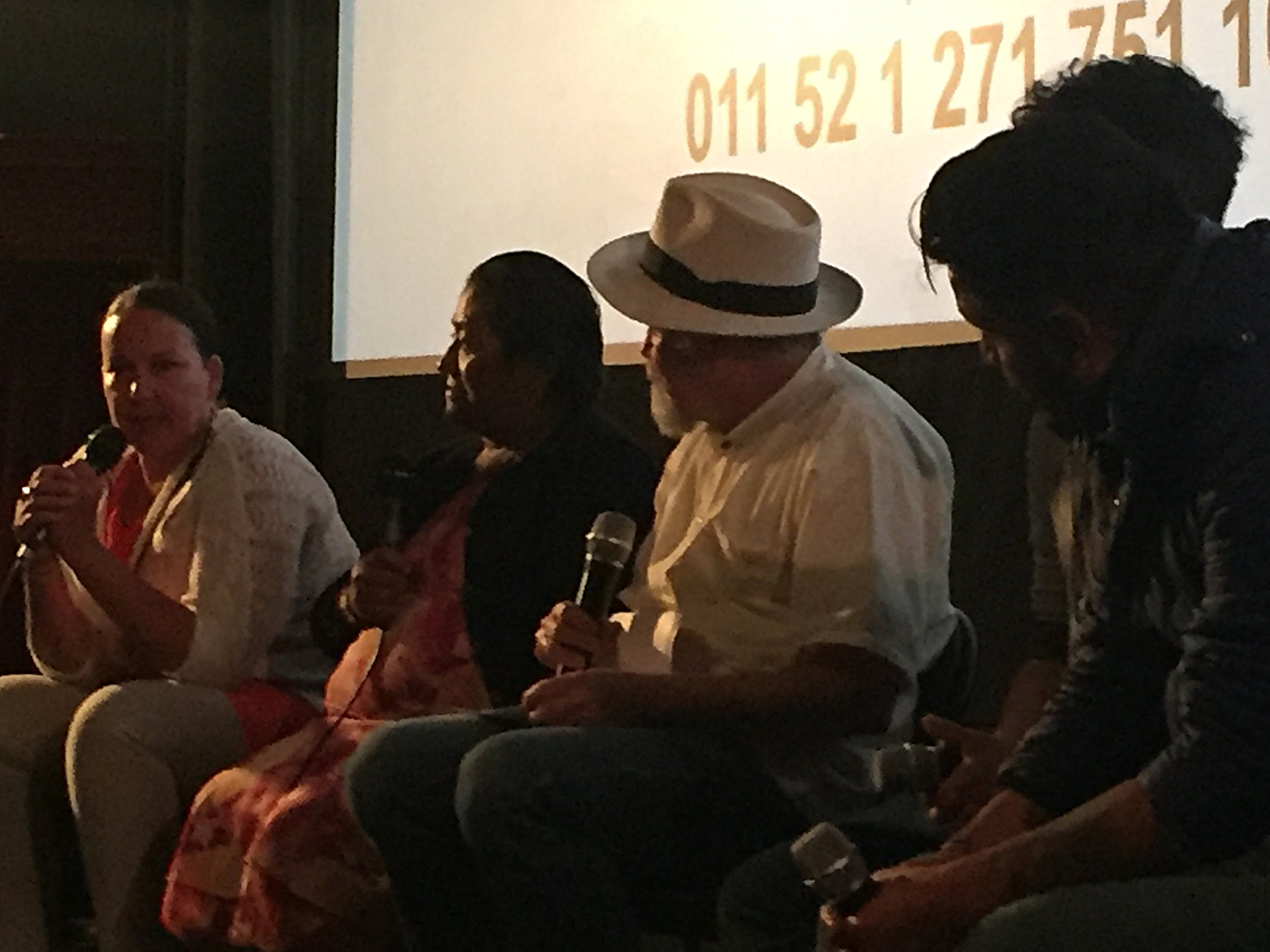 Panel Discussion II