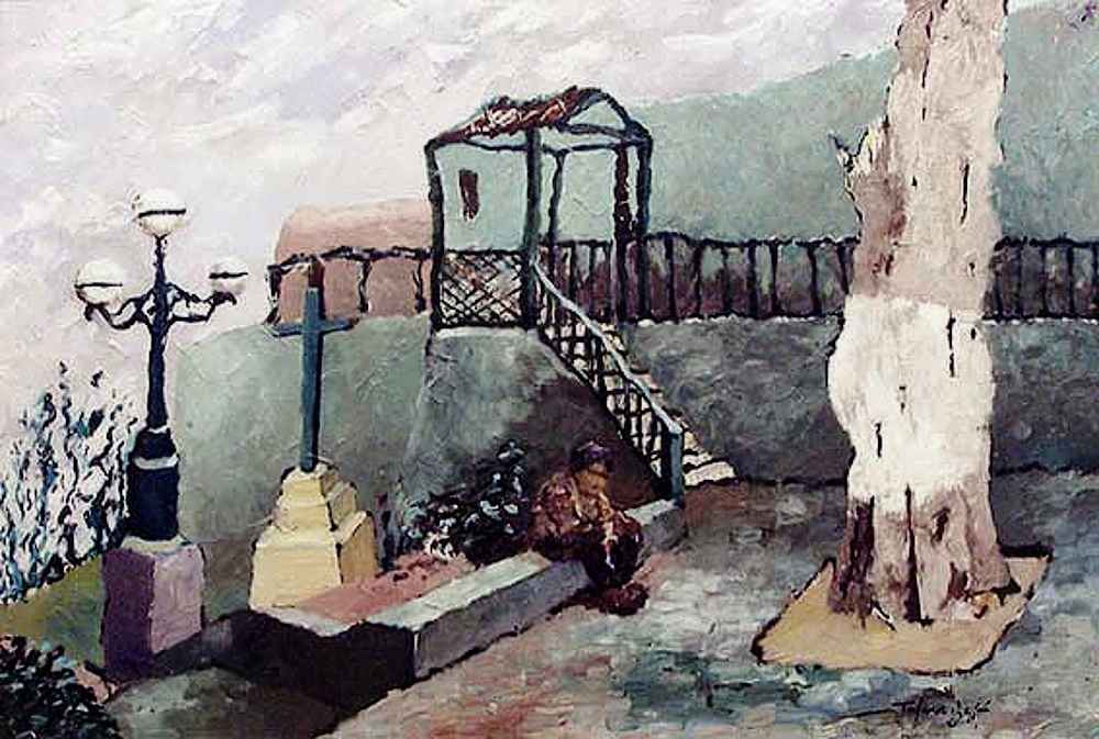 """""""Bajo el Puente"""""""