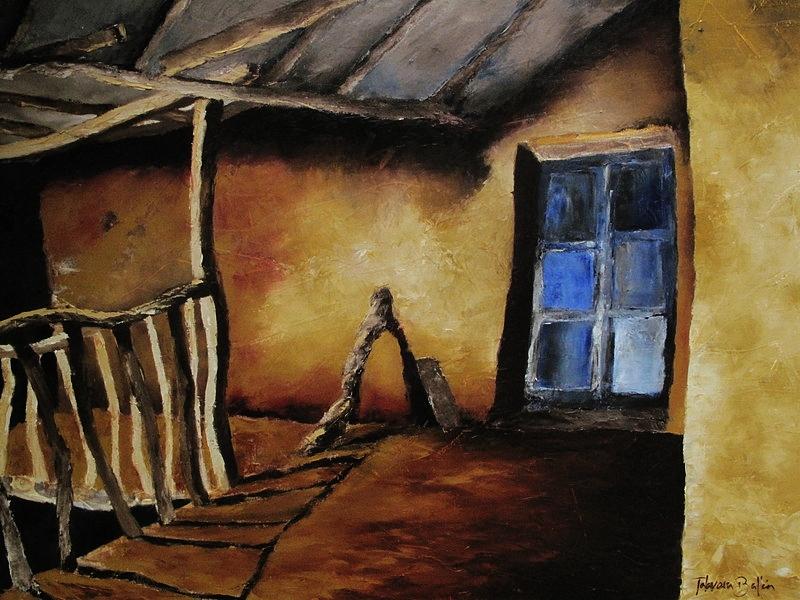 """La Casa del Cusco"""
