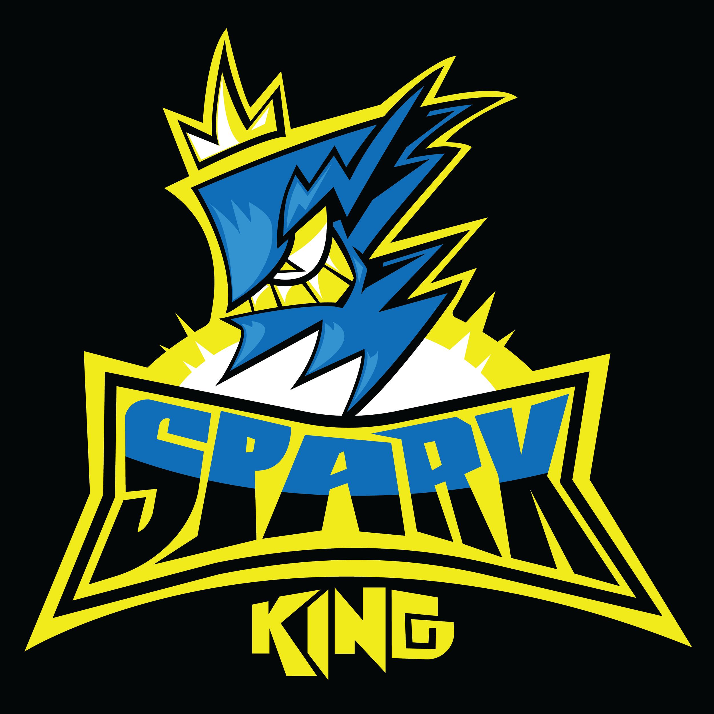 Spark King
