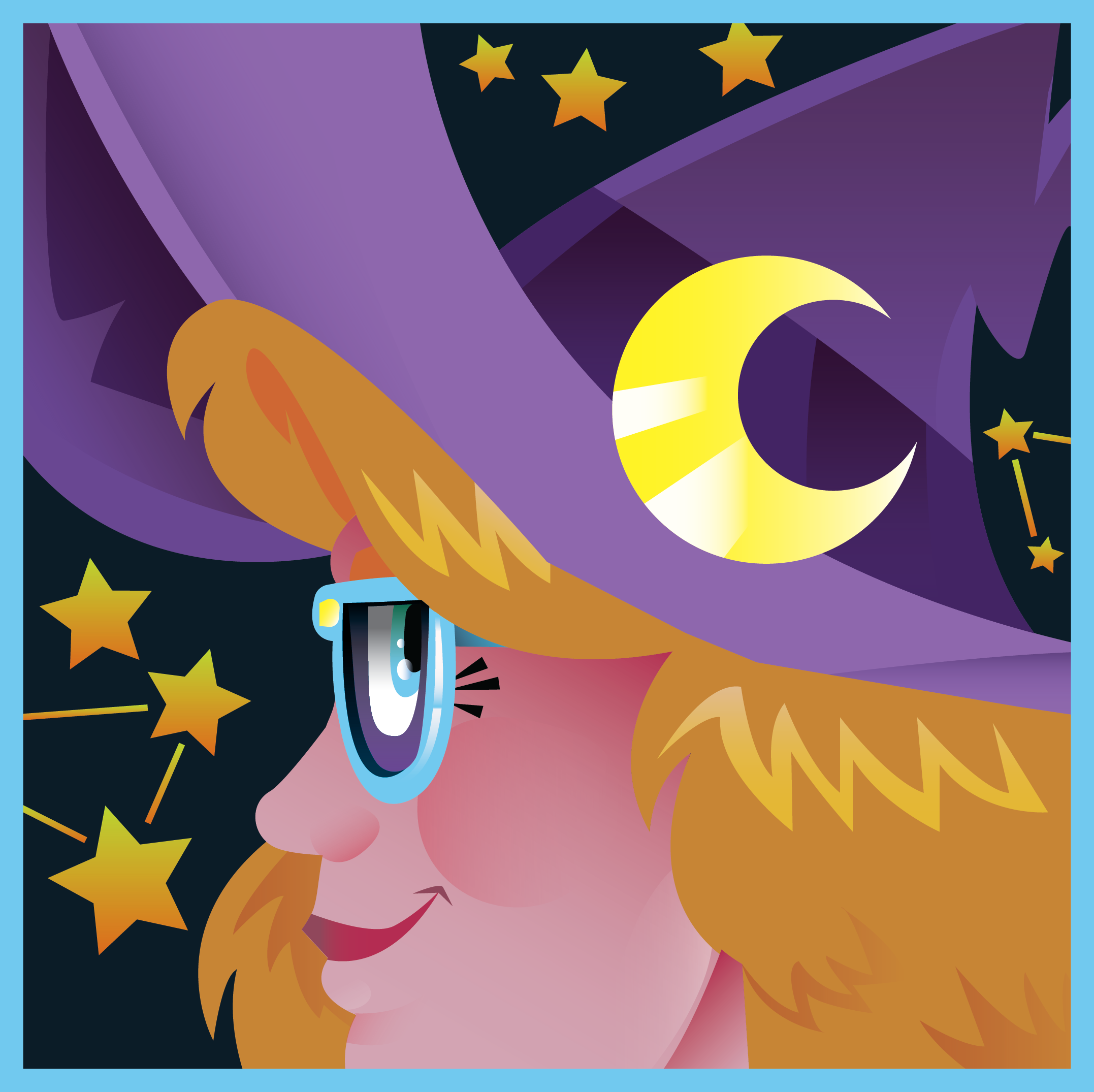 Witch Avatar