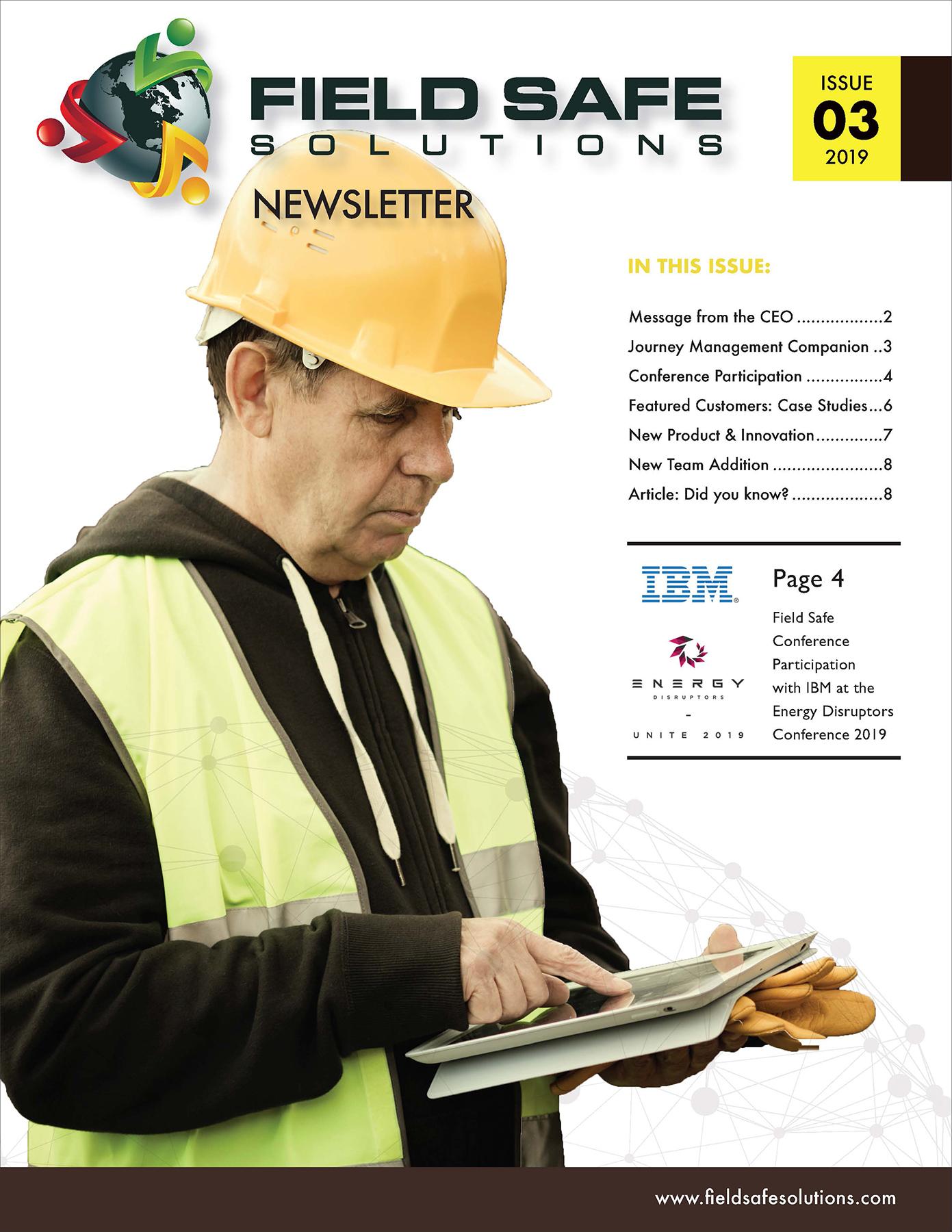 Issue 03 - September 2019 - Download PDF