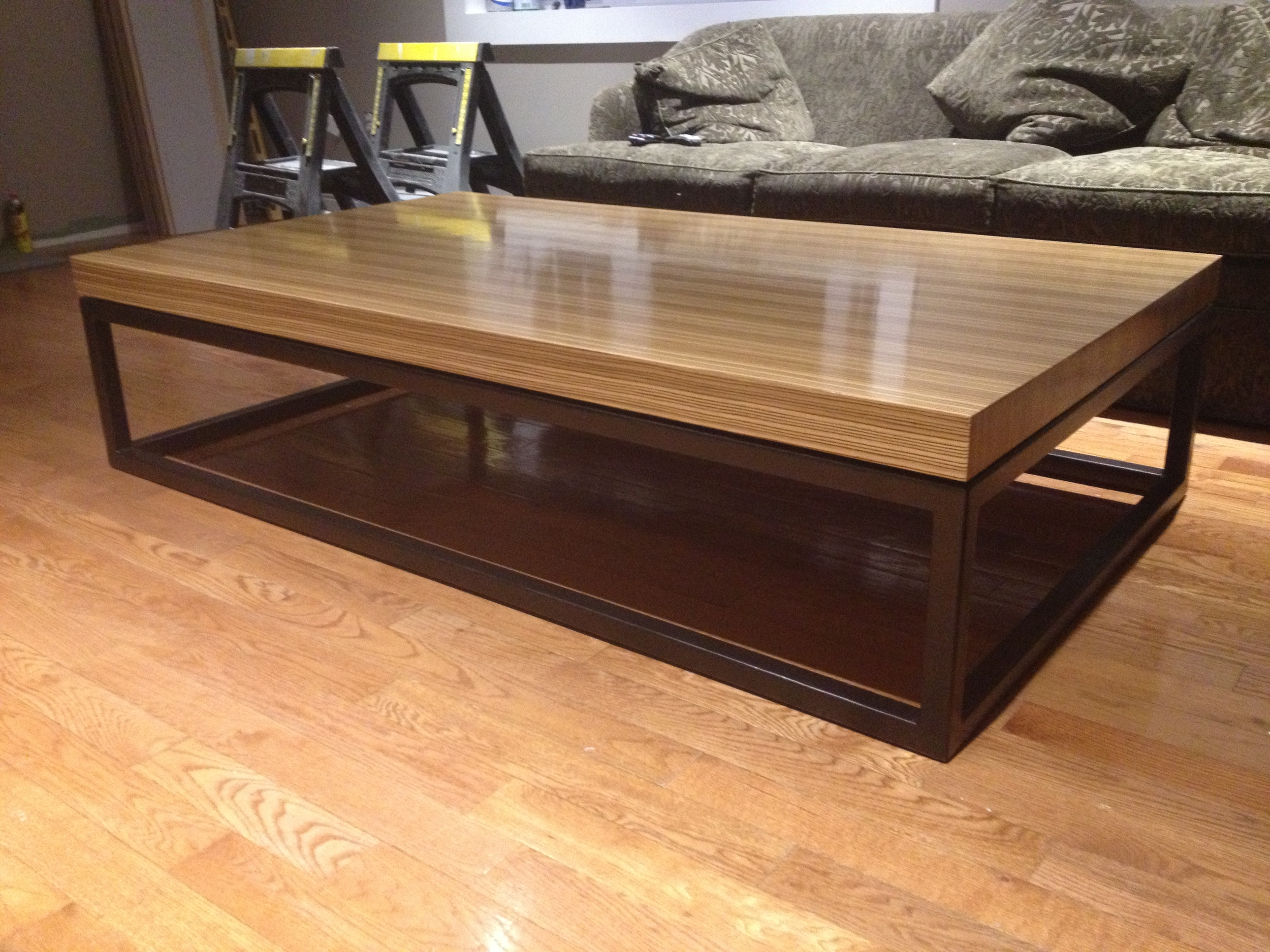 zebra wood top with oil rubbed bronze metal base (2).JPG