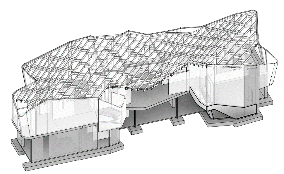 Project Information    Location  / Venice- Los Angeles, California  Architect  / Kevin Daly Architects  Size  / 3,000 SF  Status  / In Progress