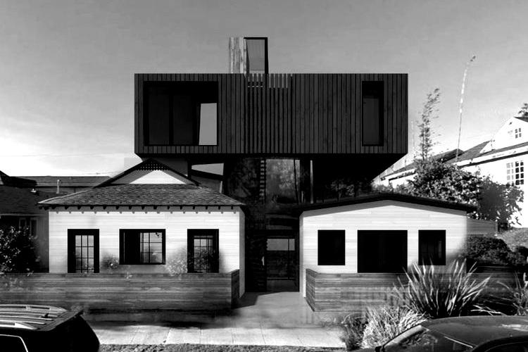 Market - Location / Los Angeles, CaliforniaArchitect / M Royce ArchitectureSize / 5,700 SFStatus / In Progress