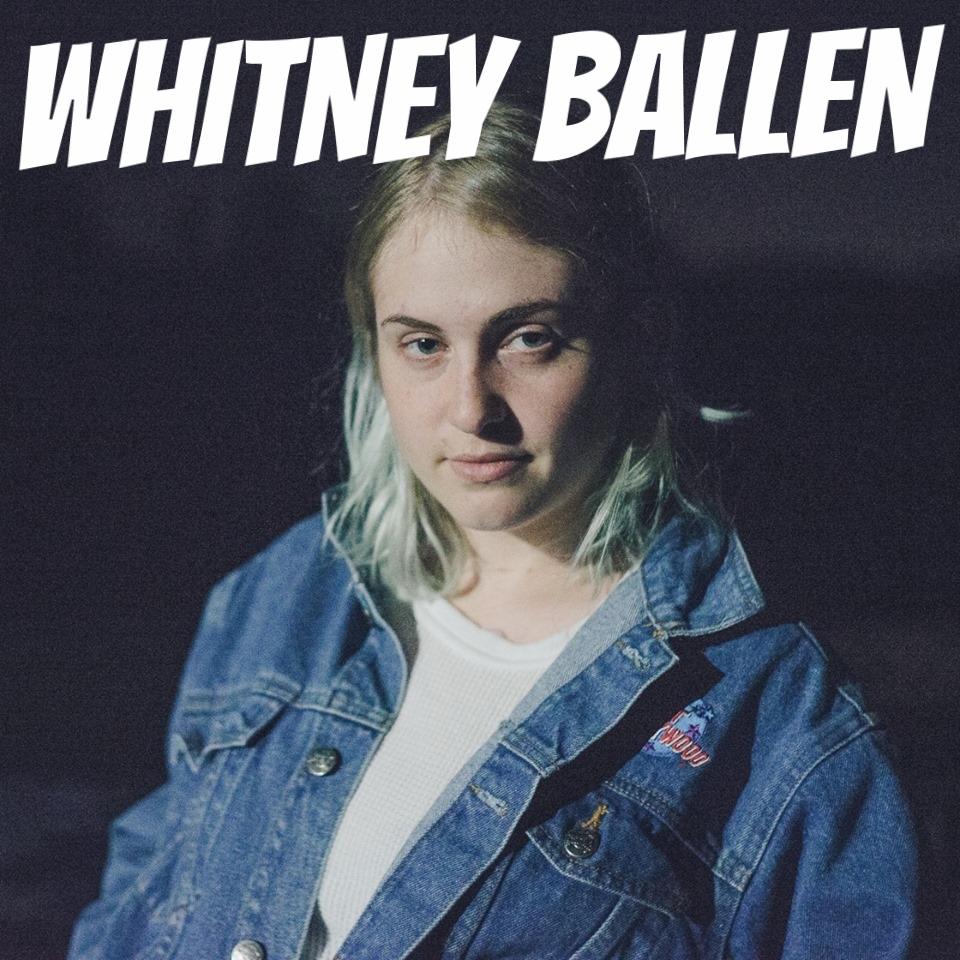 Whitney Ballen