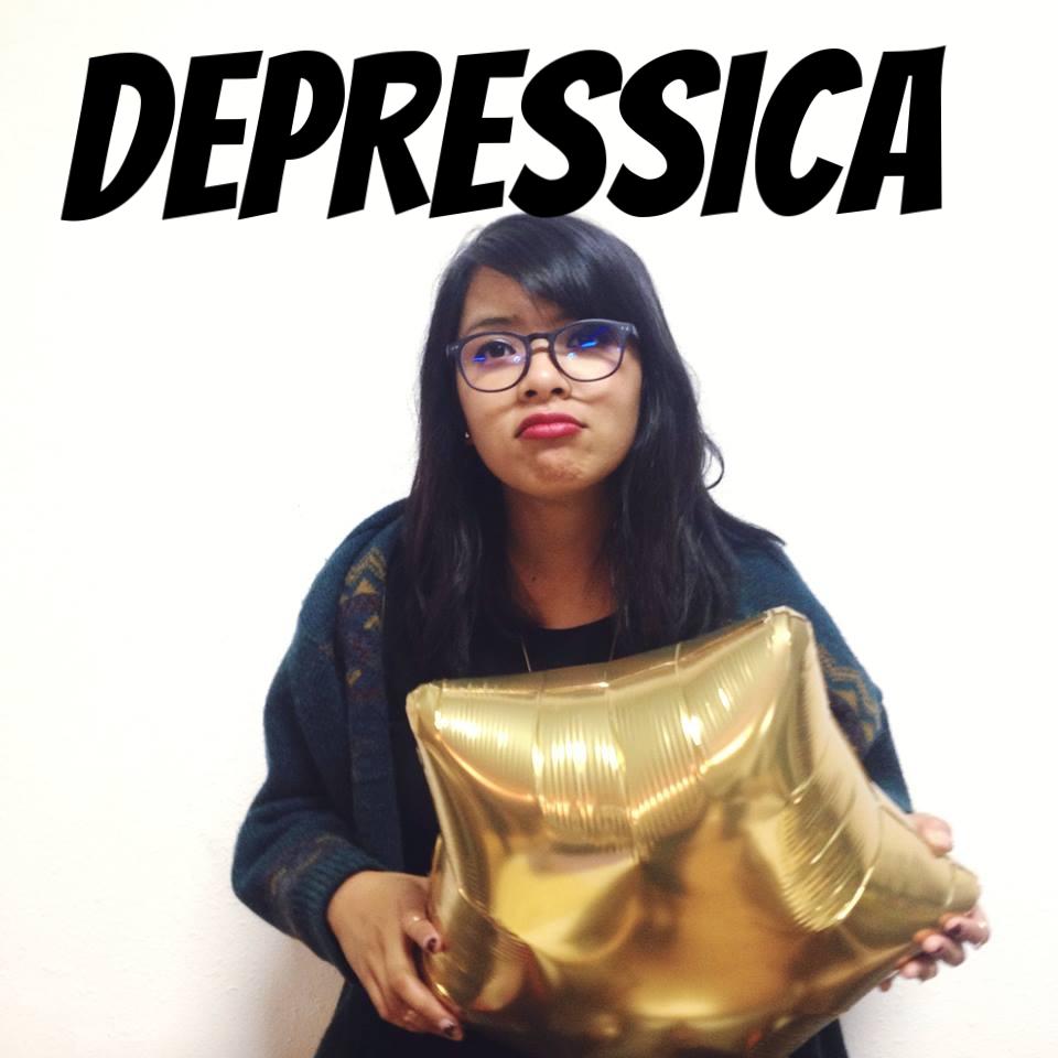 Depressica