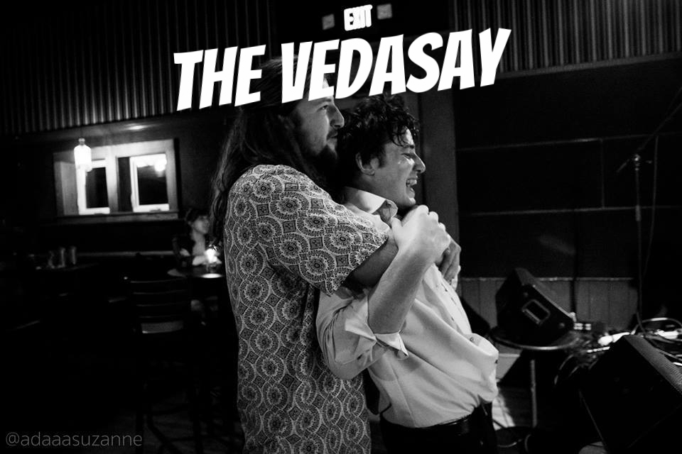 The Vedasay