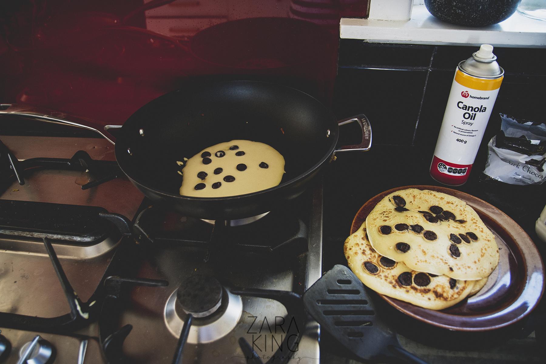 auckland - pancakes