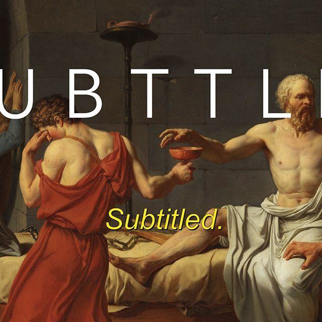 SUBTTLD.com