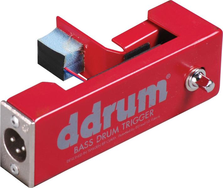 DDrum Bass Drum Trigger