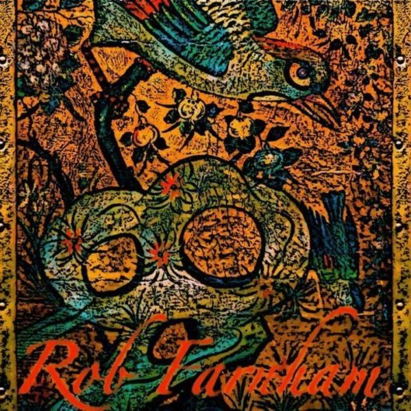 "Rob Farnham - ""Self-titled EP"" (2014)"