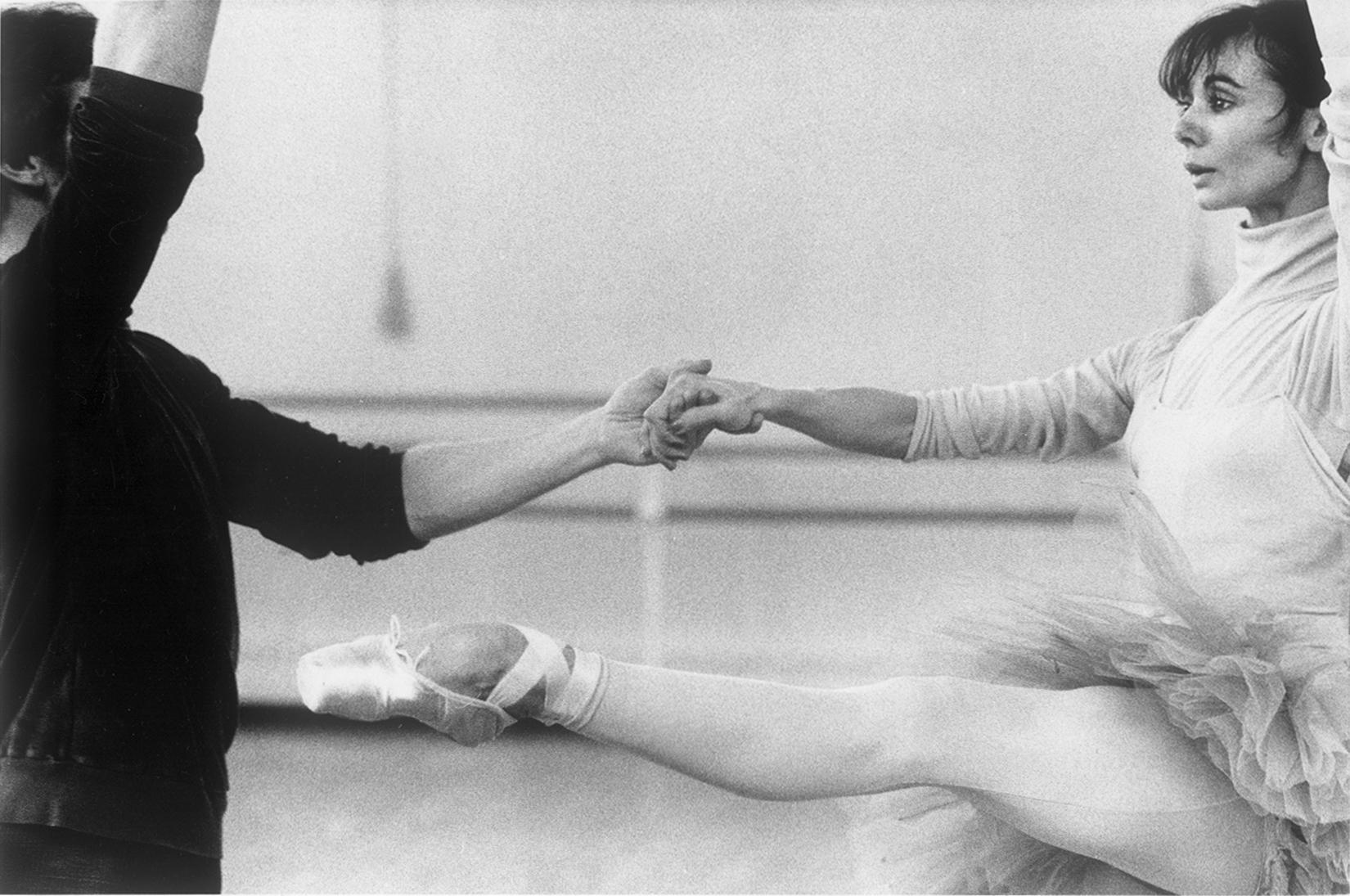 Marguerite Porter & David Wall