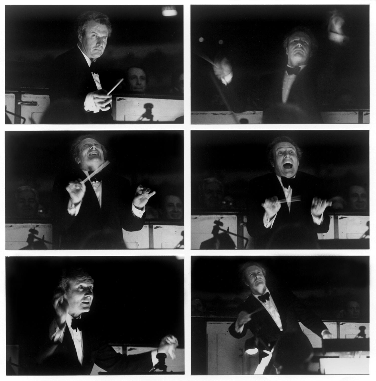 Sir Colin Davis, Magic Flute