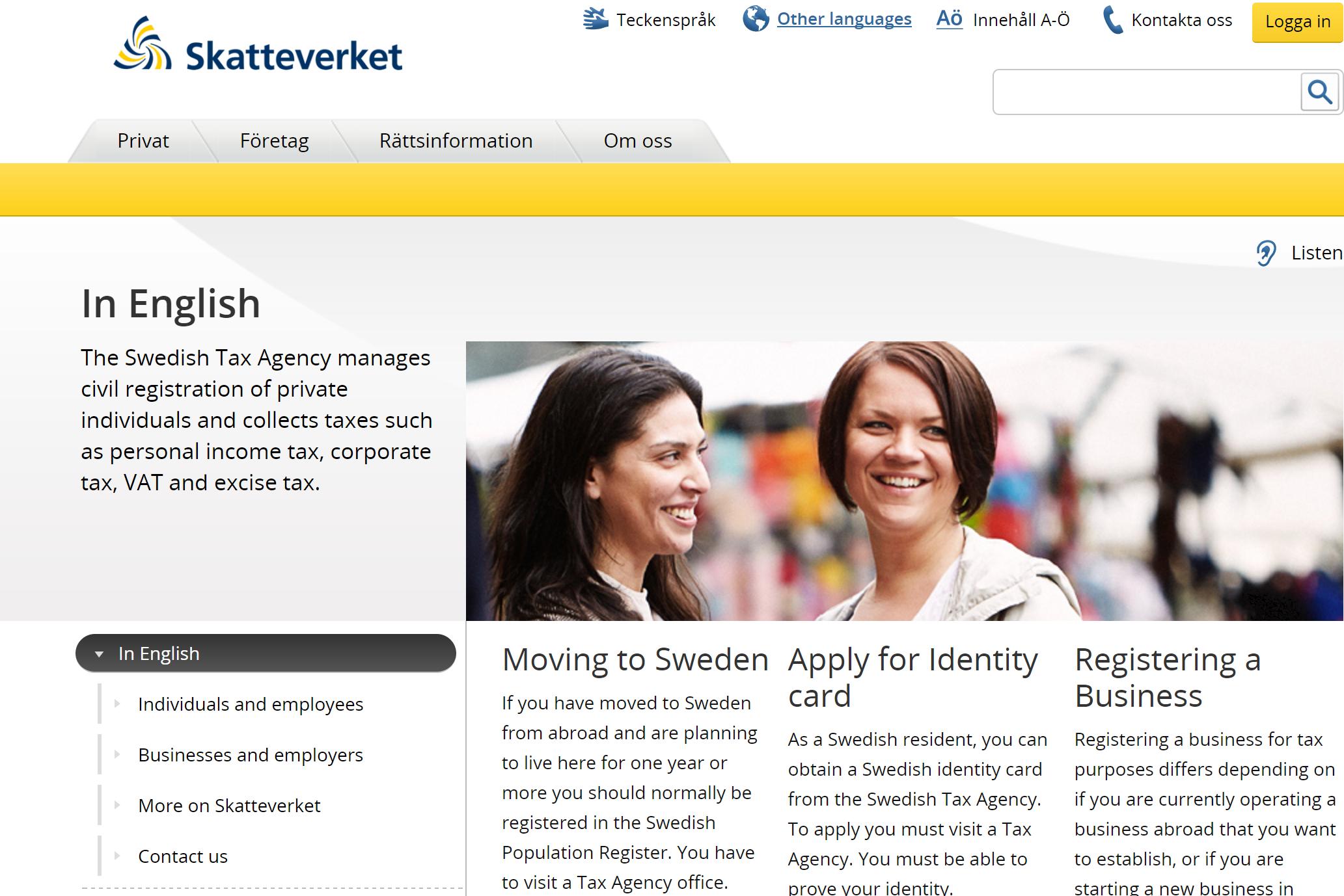 https://www.skatteverket.se