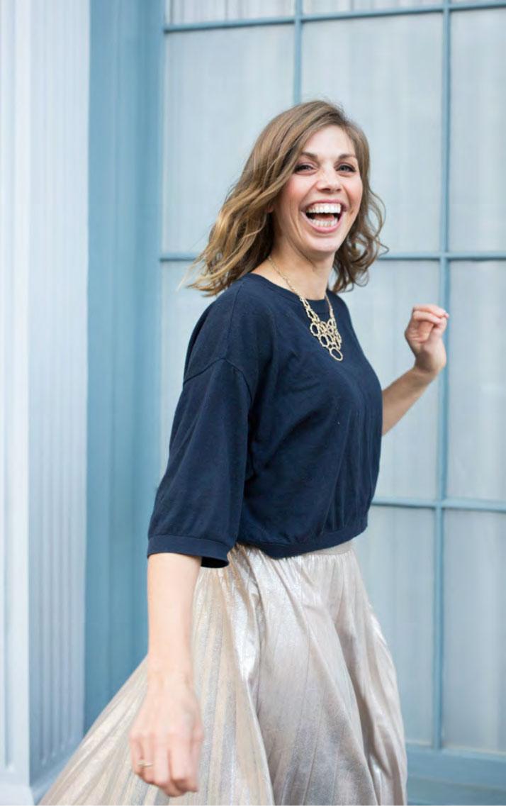 The Brand Stylist Fiona Humberstone Creative Brand expert small business tutor