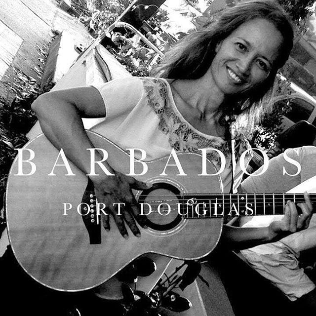 Playing now 🎼 The gorgeous Mereana Pohatu 🎶  Wishing all the amazing mums a very HAPPY MOTHER'S DAY!! So many wonderful specials at @barbadosportdouglas today... hope to see you soon xx ————————————————————— #barbadosportdouglas #livemusic #happymothersday #martiniqueislandstyle #portdouglas #cocktailbar #marina #paradise #luxury #style #interiordesign #bar #restaurant #alcohol #food #wine #cocktails #champagne #travel #instatravel #barbadosstyle #crystalbrooksuperyachtmarina #greatbarrierreef #daintreenationalpark #discoverfnq #thisisqueensland #queensland #exploreaustralia #australia