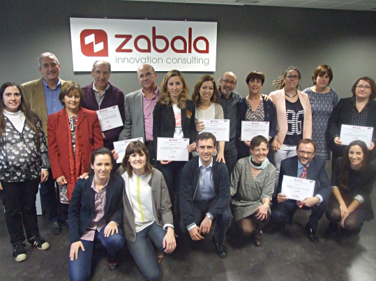 Donación de Zabala Innovation Consulting