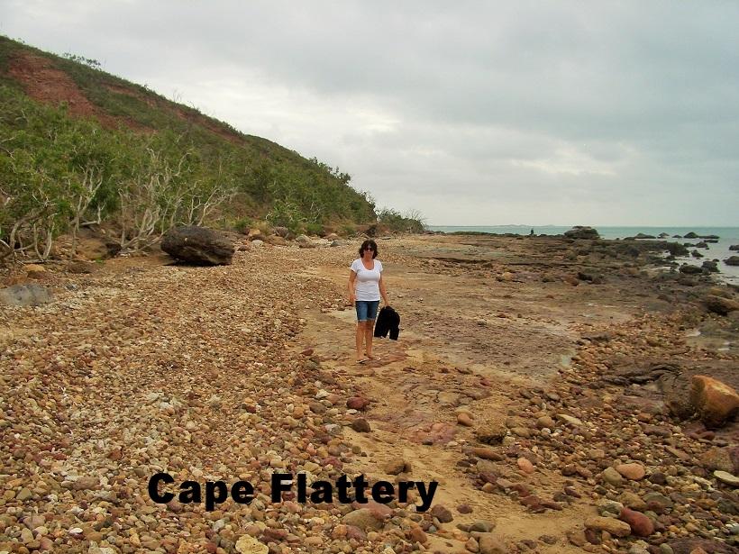 Cape Flattery Deb.JPG
