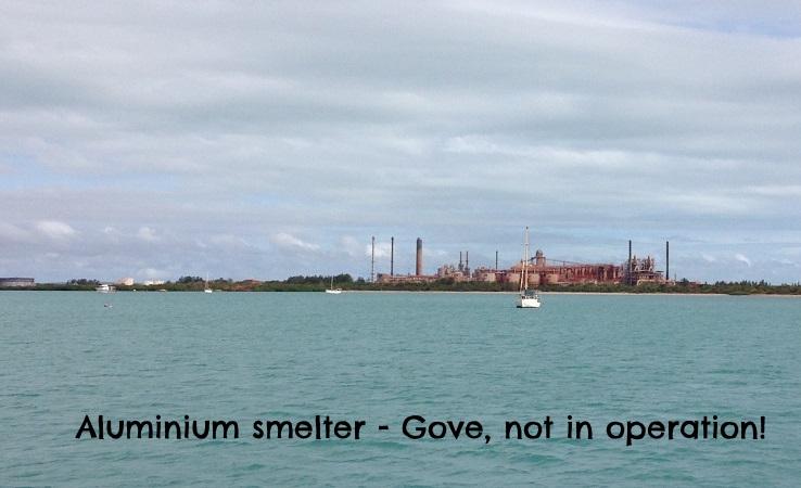 Aliminium smelter.JPG
