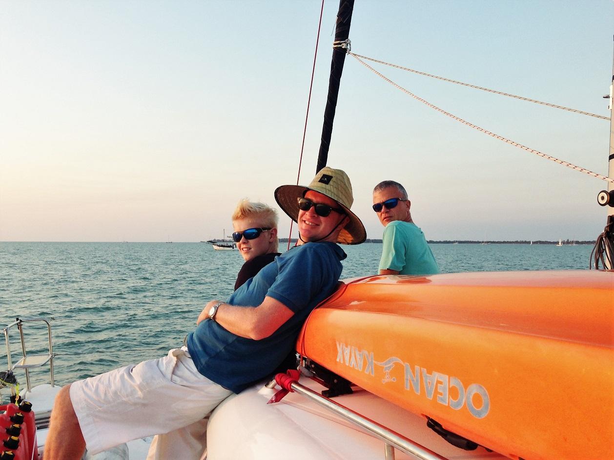 on the bow.JPG