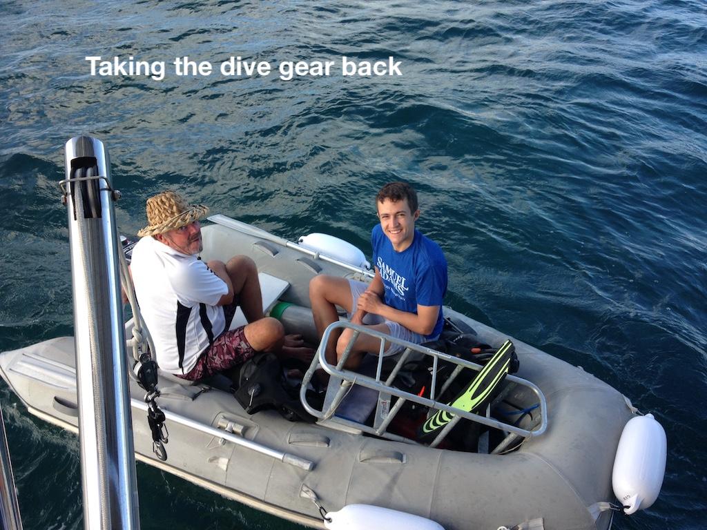 taking dive gear back.JPG
