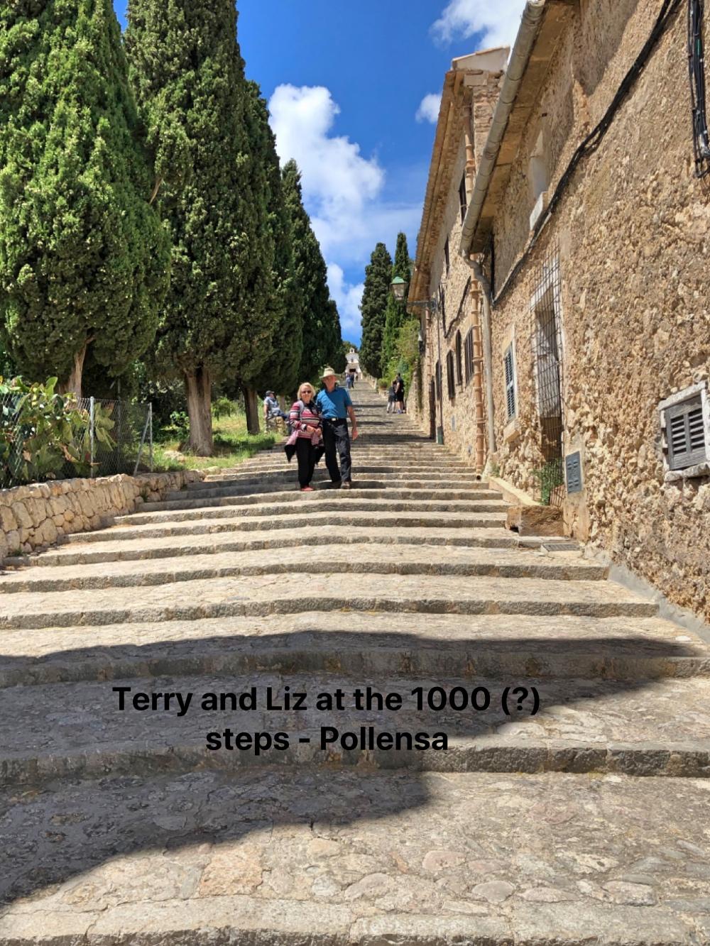 Pollensa 1000 steps.jpg