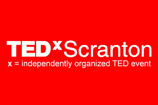 In August 2014, Lara spoke at the first TEDxScranton.