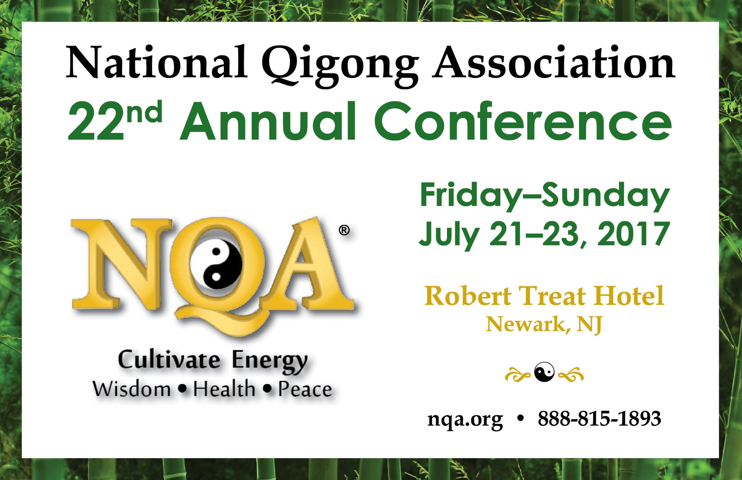 NQA Meditation QIgong