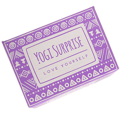 Become the Architect of Your Body, Mind, and Soul is featured in the Yogi Surprise Spring Equinox Box!