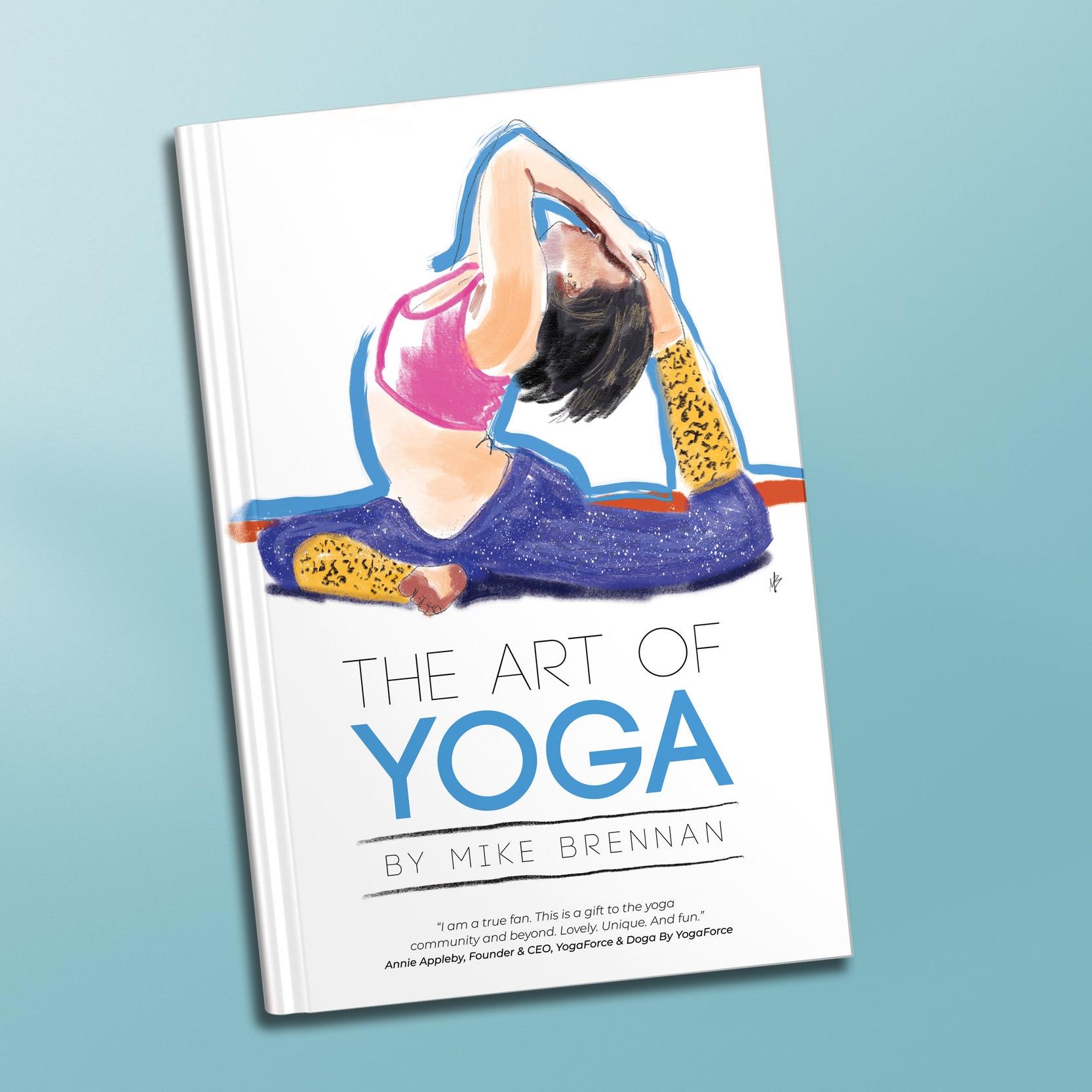 Art of Yoga Book.JPG