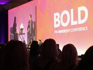 Michelle Obama's Keynote Address at BOLD