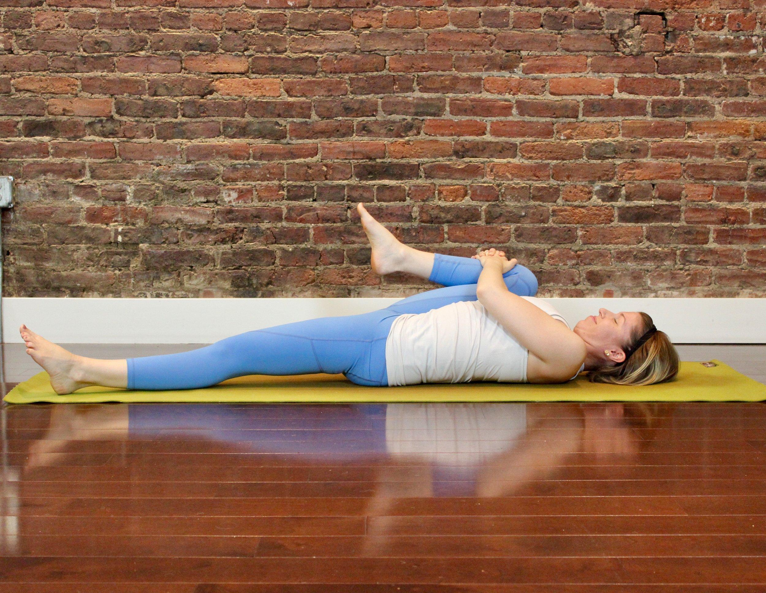 First for Women Mag Yoga Lara Alexiou wind liberation pose.jpg
