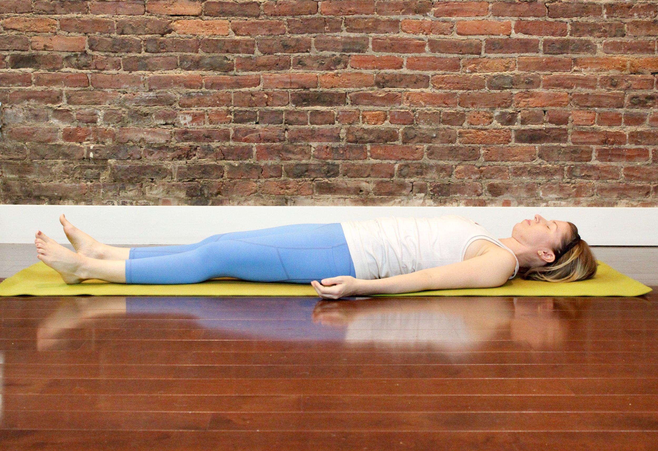 First for Women Mag Yoga Lara Alexiou savasana.jpg