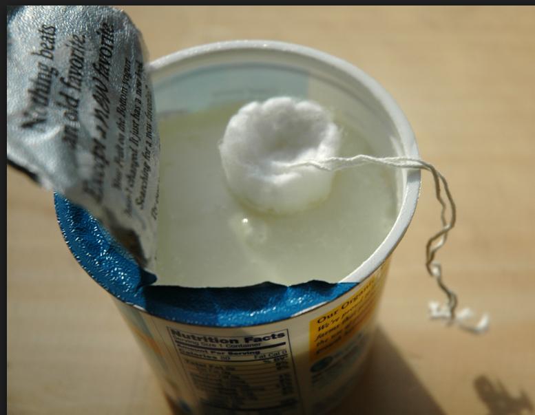Gyno Myth: Yogurt on a Tampon for Yeast Infections — Dr. Lauren Streicher