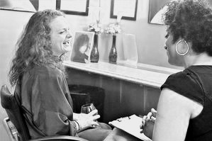 Receive $45 off your next service by referring a friend - Bonus: They'll receive a complimentary consultation!