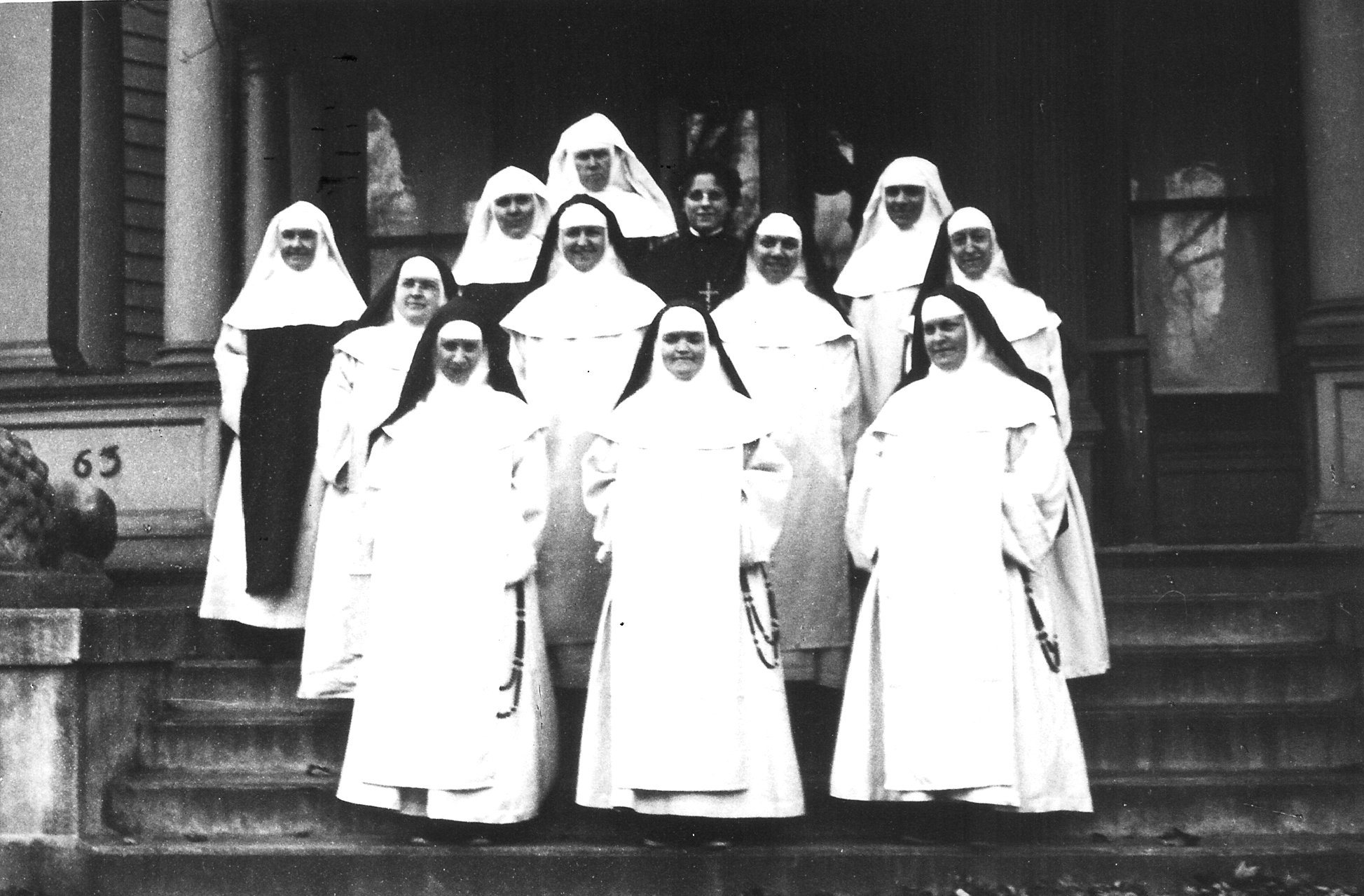 The Foundresses
