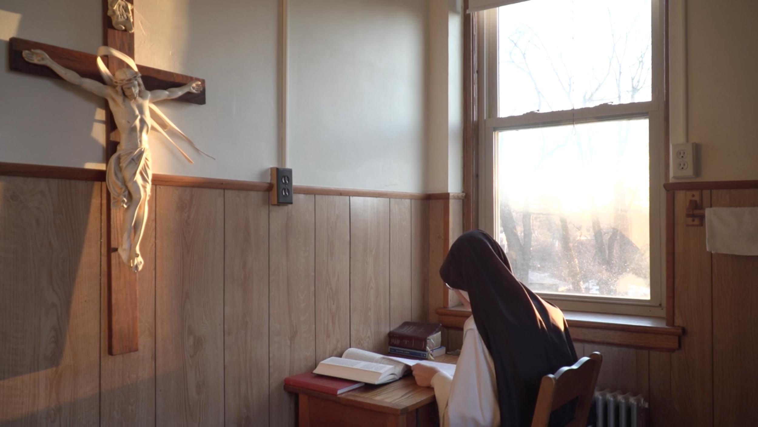 3:15 PM-Lectio & Prayer