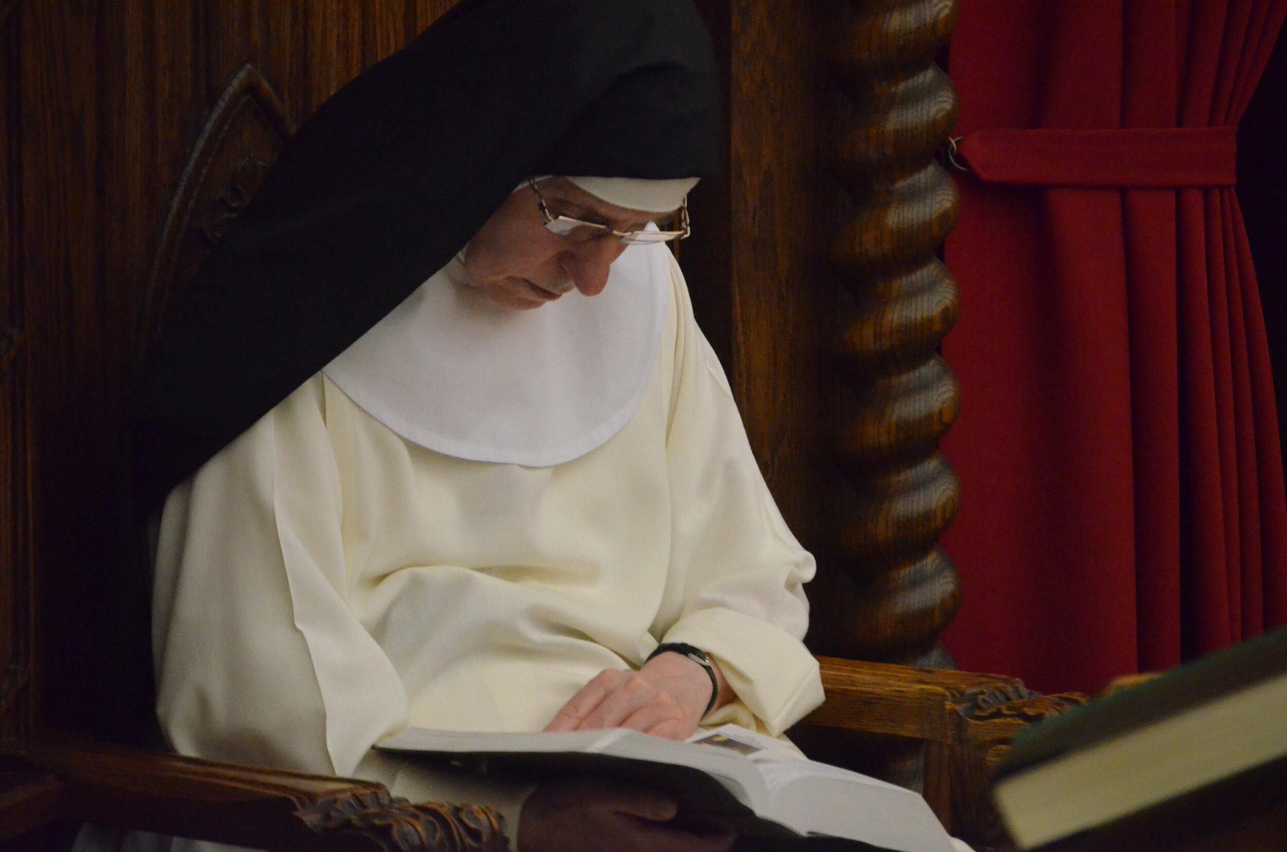 Lectio & Prayer