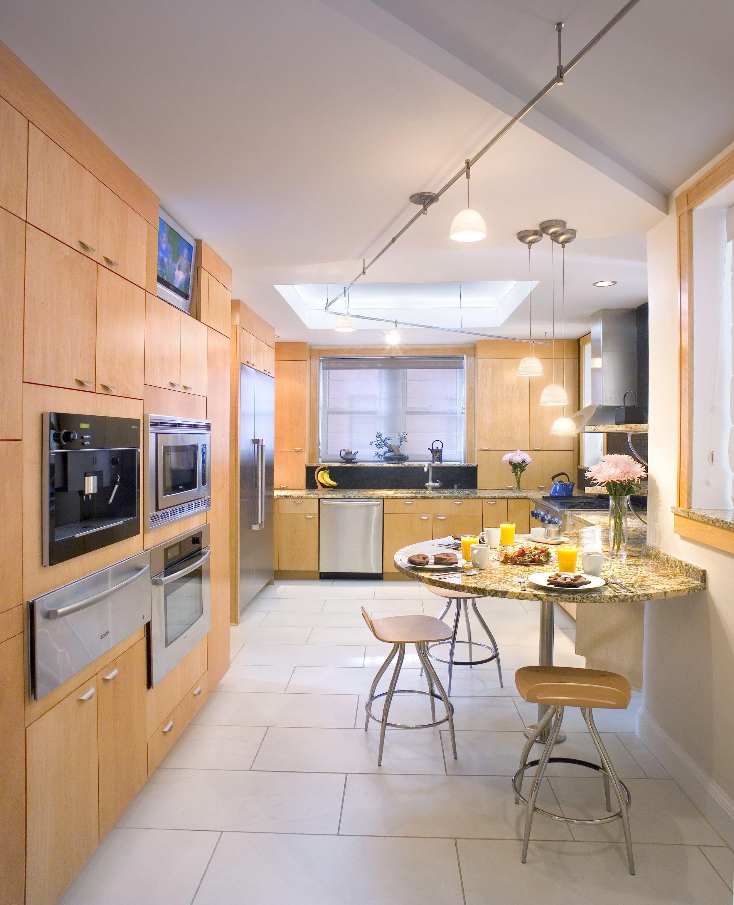 Central West End Kitchen