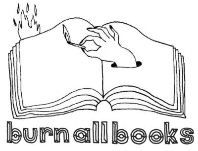 burnallbooks