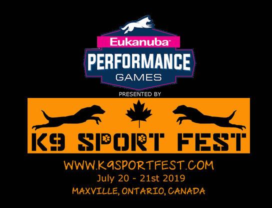 K9 Sport Festival