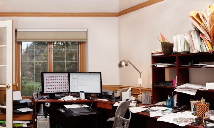 Your business office or home office