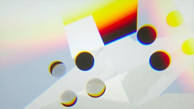 Abit more dispersion. . .  #mdcommunity #renderzone #c4d #octane . #blue #pink #3Dart #digitalillustration #conceptart #concept #render #octanerender #art  #instart #abstract #3D #illustrator #artist #dailyart #abstract#cinematic #setdesign #architecture #mgcommunity #setdesigner #artdepartment #cinedesign