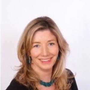 Mary Rose Burke   CEO,  Dublin Chamber of Commerce