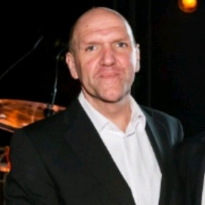 Garry Connolly   Founder & President,  Host in Ireland